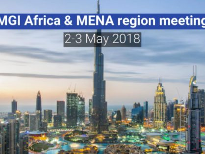 Watch highlights video for the joint MGI Africa and MENA Region accountancy network meeting