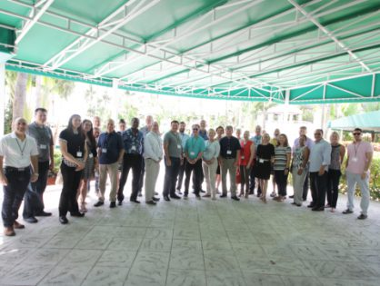 See highlight pictures of MGI North America's annual accounting network meeting last week in Miami, Florida