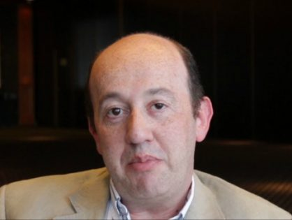 Roger Isaacs talks about the strength and efficiency of collaboration within the MGI Forensic Accountancy Group