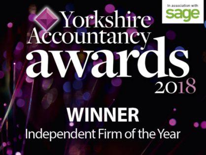 MGI Worldwide accounting network firm Watson Buckle celebrate prestigious regional award win