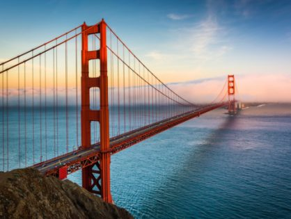 Don't forget to book your place at this year's Global AGM in San Francisco