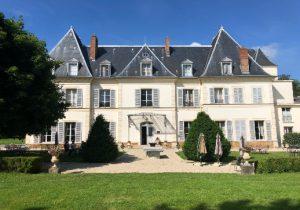 2018 MGI European Annual Meeting takes place in France at the Château-Des-Prés d'Écoublay