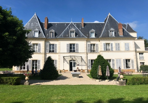 2018 MGI European Annual Meeting takes place in France at the Château-Des-Prés d'Écoublay
