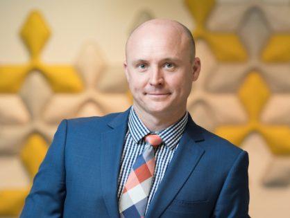 Lorin Joyce of MGI Joyce|Dickson named new MGI Australasia Chairman