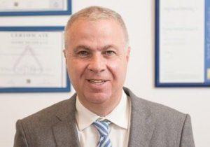 Menashe Knobel – the New Deputy Chairman of MGI Europe