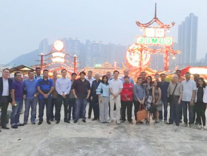 Thank you to all who joined us at the MGI Asia Region meeting in Hong Kong