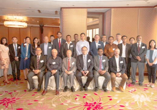 2018 MGI Asia Region Meeting for accounting network members takes place in Hong Kong