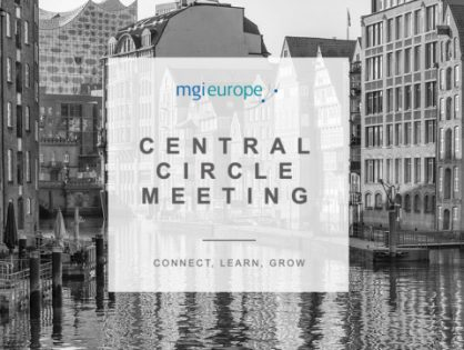 MGI Europe, part of MGI Worldwide global accounting network, announces its Central Circle Meeting to be held on 11-12 April in Hamburg, Germany