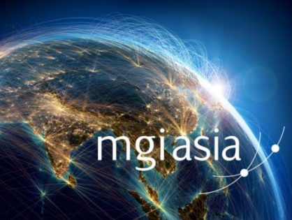 MGI Worldwide ranks in the top-20 accounting networks in the Asia-Pacific Region