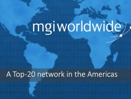 MGI Worldwide performs strongly in the Americas in latest IAB report