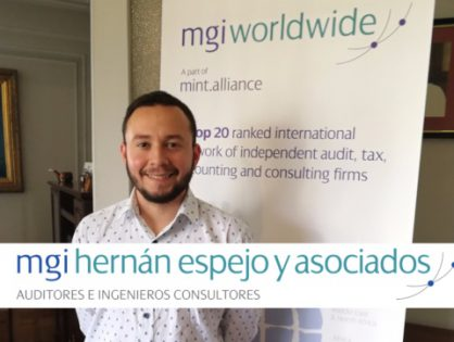 Solid relationships within the MGI Worldwide accounting network enable a third MGI Latin America member make a new start