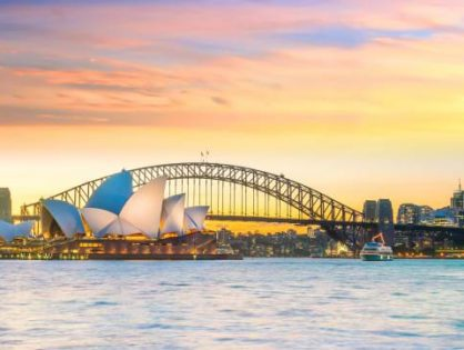 2019 Australasia Region meeting for accounting network members took place last month in Sydney, Australia