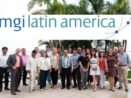 MGI Latin America holds its annual meeting for international accounting network members in the heart of the Brazilian Amazon