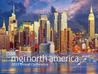 2019 MGI North America Annual Conference for accounting network members takes place in New York, NY