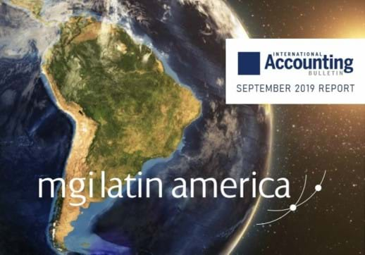 MGI Worldwide continues to thrive in Latin America as one of the highest rated accounting networks!