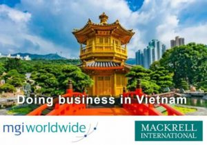 Interested in doing business in Vietnam? New business guide and details of the EU-Vietnam Free Trade Agreement (EVFTA) available now in the member area