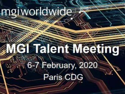 MGI Worldwide looks forward to welcoming young talent and professionals from around the world to the exciting 2020 MGI Talent Meeting