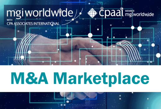 Do you have questions, or are you seeking knowledge, about Mergers and Acquisitions? If so, our M&A forum is for you!