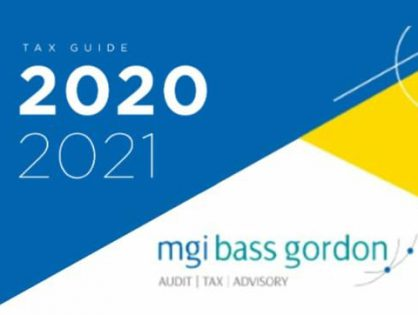 Do you have clients with business interests in South Africa? MGI Bass Gordon publishes a detailed new Tax Guide