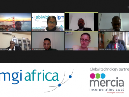 MGI Africa maintains virtual engagement as local accounting network members return to work
