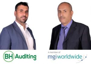 Yemen-based BH Auditing joins the MGI Worldwide with CPAAI network and association in the MENA region. Welcome!