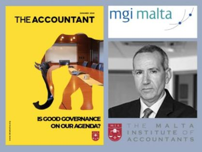 Is a Small Medium Practitioner likely to have less good governance? Franco Privitelli, Partner at MGI Worldwide with CPAAI member firm MGI Malta, explains