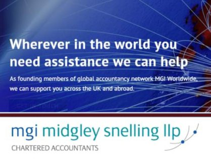 MGI Worldwide's Founding Member gives website a fresh new look for 2021