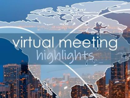 2020 Virtual North America Conference connects accountancy network member firms from across the region