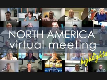 MGI Worldwide with CPAAI took its North America January meeting online: Read about some of the highlights