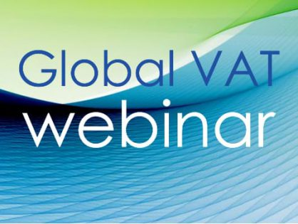 Interested in learning more about changes in UK business, post Brexit? Join the latest VAT Specialist Group webinar: 'T Plus 100 - Where are we now?' with Ian Marrow from Ricard Luckin