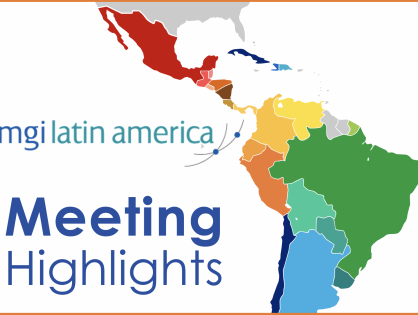 MGI Worldwide CPAAI firms continue to consolidate the MGI Latin America brand across the region and strengthen relationships in their latest round of sub-region meetings
