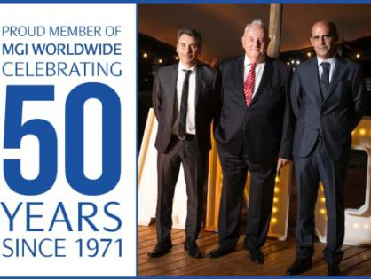 Congratulations to MGI Jebsen & Co., MGI Worldwide member firm in Buenos Aires, Argentina, as they celebrate their 50th anniversary. Don't miss the videos!