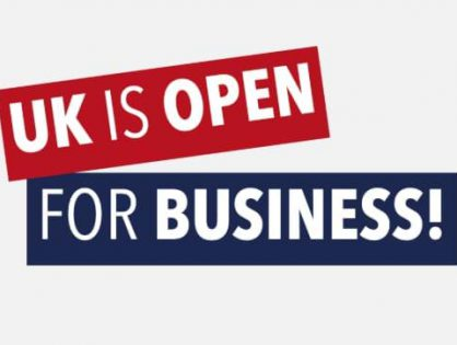 Interested in expanding or growing your business in the UK? Don't miss our Doing Business in the UK webinar and find out everything you need to know from our local experts!