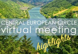 MGI Worldwide CPAAI European members gather online for the largest ever Central European Circle Meeting