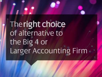 5 Reasons why your firm can serve clients better than a Big 4, or larger accounting firm, as part of MGI Worldwide membership