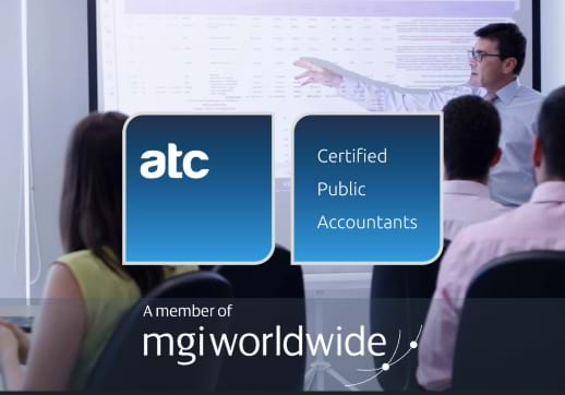 Athens-based atc Certified Public Accountants excited to join the MGI Worldwide network as they look towards building a bigger presence in Greece