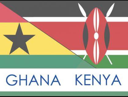 Changes in legislation impact the accounting industry in Ghana and Kenya
