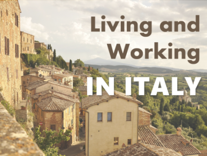 Do you have clients considering a  move to Southern Europe? See what the Italian government is offering to make Italy the country of choice for expatriates
