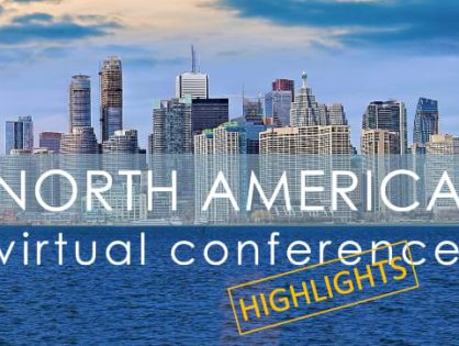 North America holds its virtual June conference and connects members from across the region
