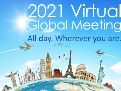 SAVE THE DATE: exciting MGI Worldwide CPAAI Virtual Global Meeting 20 October. All day. Wherever you are.
