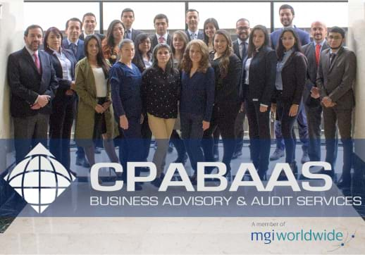 Excited to be part of a global accounting network with a strong regional and international brand, long-term CPAAI member firm in Colombia, transitions to MGI Worldwide