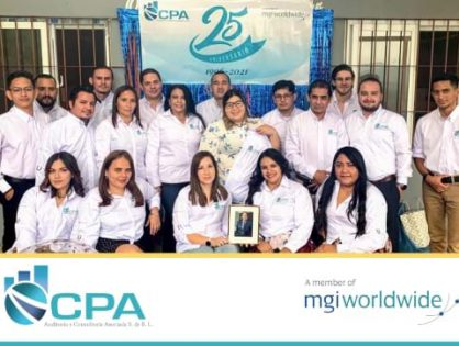 Excited to build new relationships and collaborate with other member firms, Honduras-based Auditoria y Consultoria Asociada joins the MGI Worldwide network from CPAAI