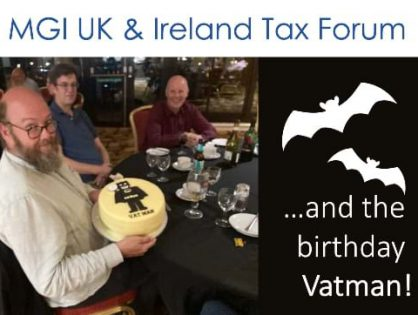 MGI UK & Ireland Region is very excited to announce that it has held the very first, post-pandemic, in-person meeting!