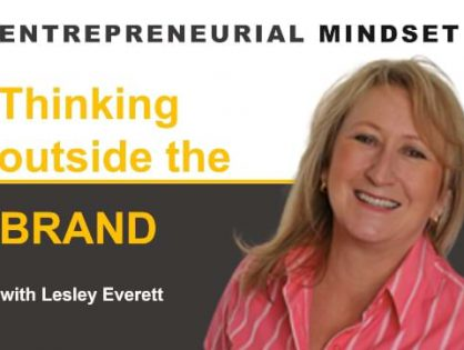 How can you help your firm stand out and get noticed? Don't miss the recording by leadership branding expert Lesley Everett for all MGI-CPAAI members