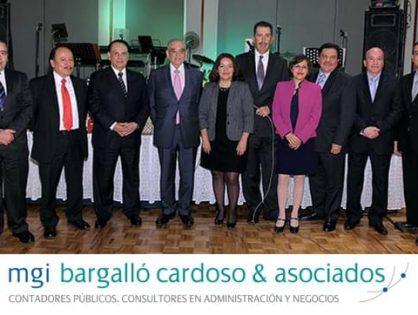 Ines Cruz Roldan, Partner at Mexico-based member firm MGI Bargalló Cardoso y Asociados appointed to prestigious industry position